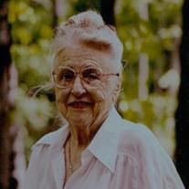 Mrs. Phyllis Boehnke
