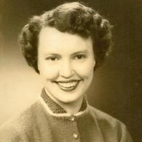 Betty Jane  Baker