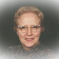 Margaret Ann Perry