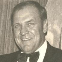 Bill Matthews, Sr.