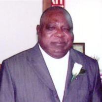 Obie Fugate Jr.