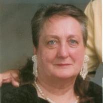 Patricia Ann Weeks