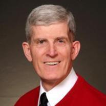 Dr. Patrick James Clinton