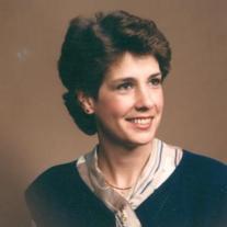 Nancy  J. Sams