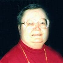 Sharon Petcka