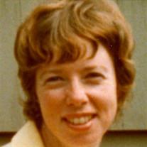 Linda M. Wyman