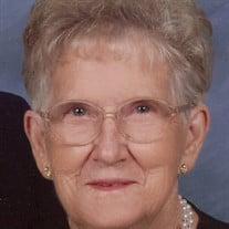 Mrs. Ardie Mae Nobles
