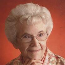 Vera E.  Huff