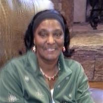 Mrs. Irma J. Stewart