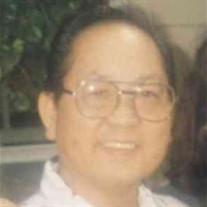Thomas Isami Nakamoto