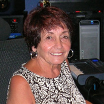 "Margaret ""Marggi"" Julia Turbitt"