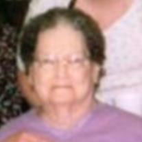 Barbara  Jane Lindsey