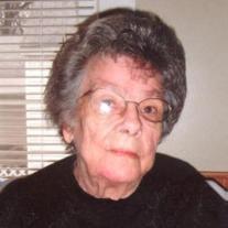 Mrs  Virginia R  Davis Obituary - Visitation & Funeral