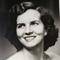 Mary Ruth Boynton