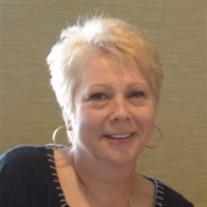 Deborah  Ann  Mendoza, nee Di Giacomo
