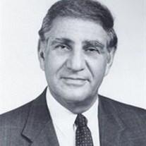 Herbert E. Kaplow