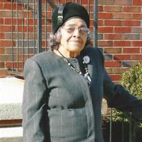 Susan Edmonia Campbell