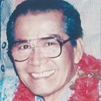 Faustino M. Paulino Sr.