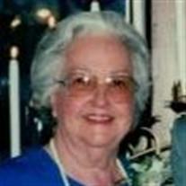 Bertie Maxine  Reese