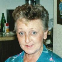 Catharine (Kate) E. Drouillard
