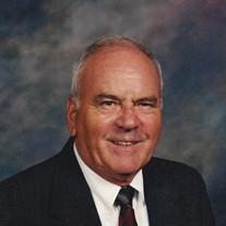 Rodger H. Evans