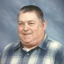 "Gerald ""Bud"" Temas Taylor Sr."