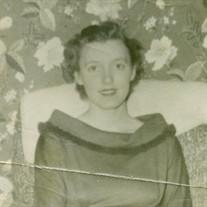 Mary Ellen Winnie