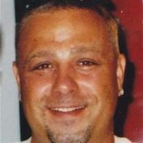 Jamie P Contreras