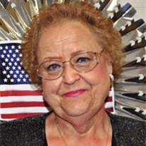 Patricia A. Boggs