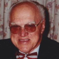 Alexander  A. Pastick