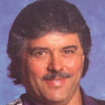 "Mr. Joseph Michael ""Mike"" Grisham"