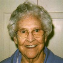 Alice S. Jeffries