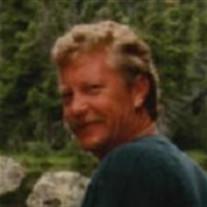 Mr. Ronald Stanton Ray
