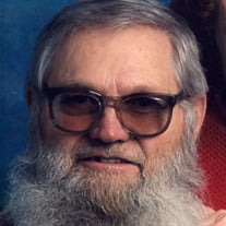 Donald Glen Reed