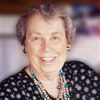 Dorothy Benjamin Holmes