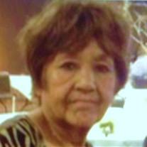 Mary Teresa Soto