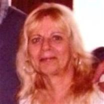 Mary Jean (Pearce) Elmore