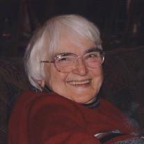Verna M. Rawlins