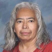 Rosa Garza Tijerina