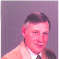 Mr. John H. VanLandingham