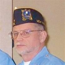 Leonard Szugda