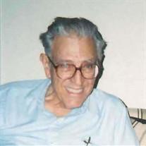 John (Jack) Nill Troxell Jr.