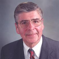 Gordon E.C. Fuller