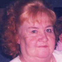 Mrs. Alberta Cefariello