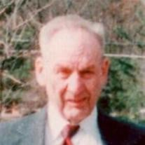 Harvey H. Petska Sr.
