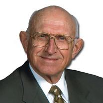 Mr. Herald A. Ferguson