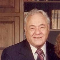 Arthur J. Boehm