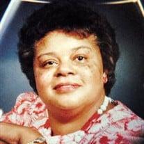 June Faye James