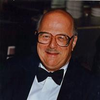 Leonard Rudolph Barnes