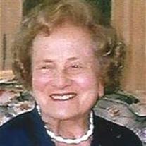 Mary A.  Przywara